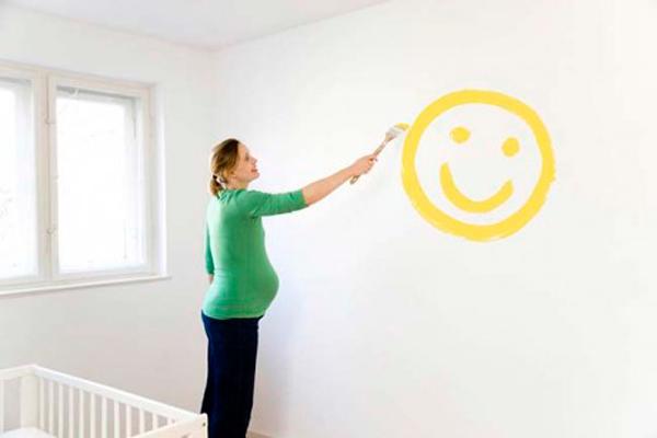 Улучшение настроения при беременности в последствии употреблении клубники