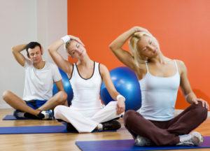 Йога при панкреатите