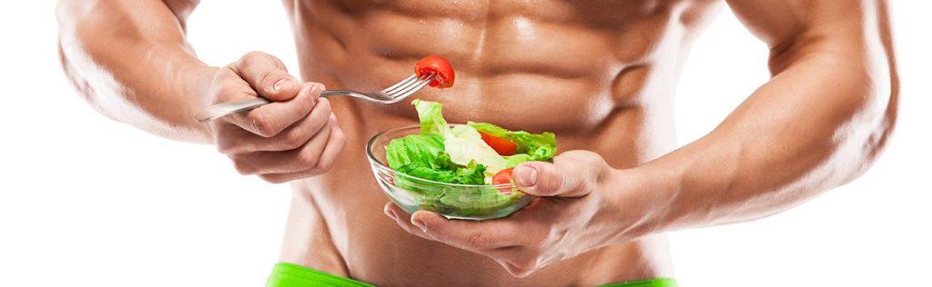 тестостерон питание