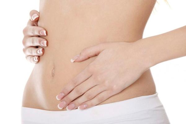 Возможная боль внизу живота при беременности на 10-1 недели