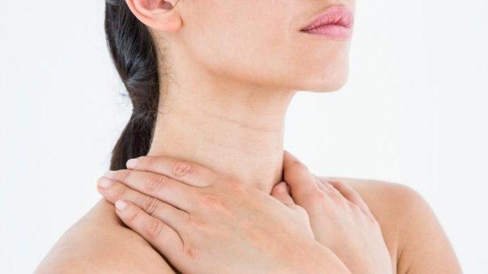 За что отвечает гормон ТТГ у женщин