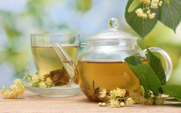 Травяные сборы могут облегчить боль в горле