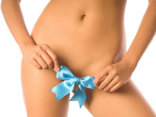 Дезодорант для интимной гигиены