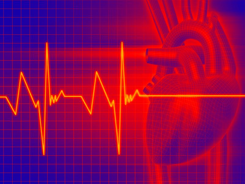 сердцебиение при климаксе (главный ключ)