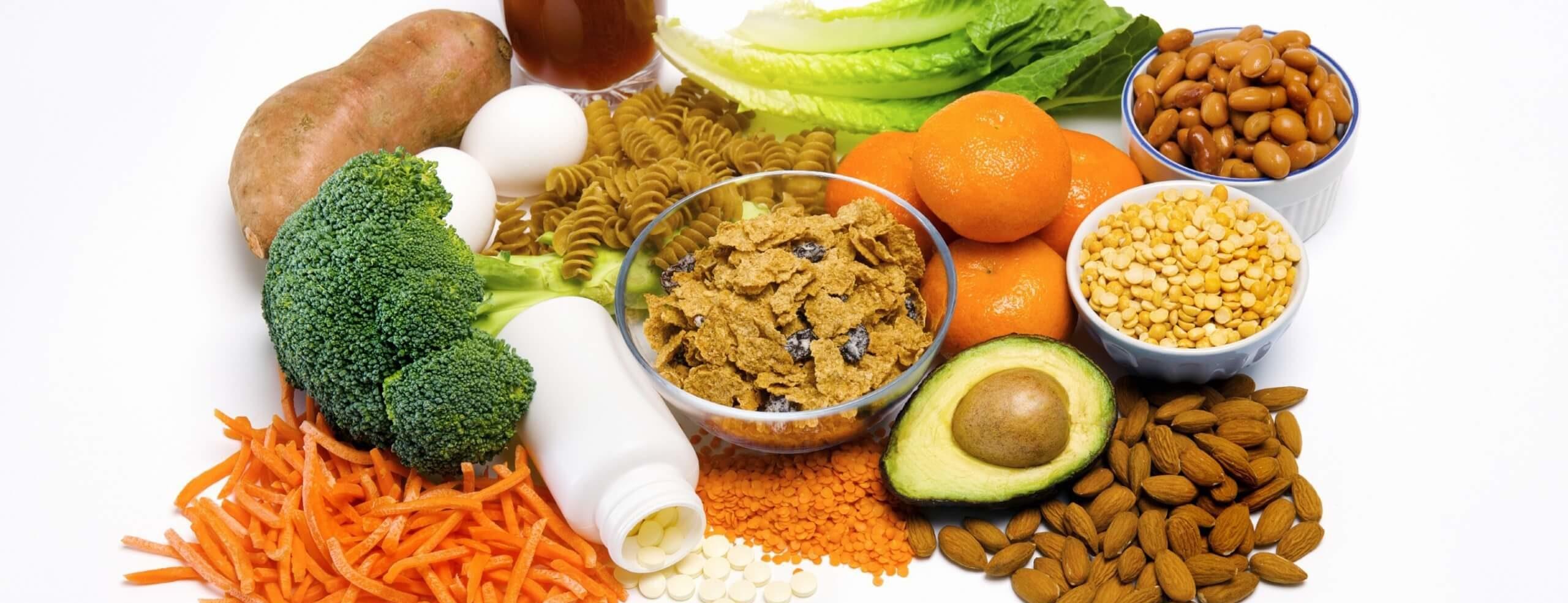 прогестерон в продуктах