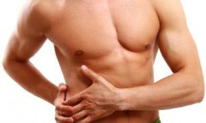 Симптомы при болях в печени