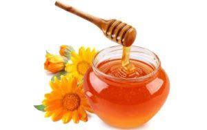 мед от изжоги
