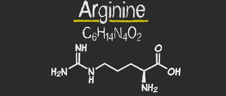Польза аргинина
