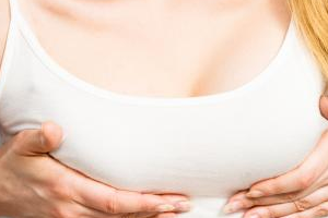в 3 триместре грудь стала меньше