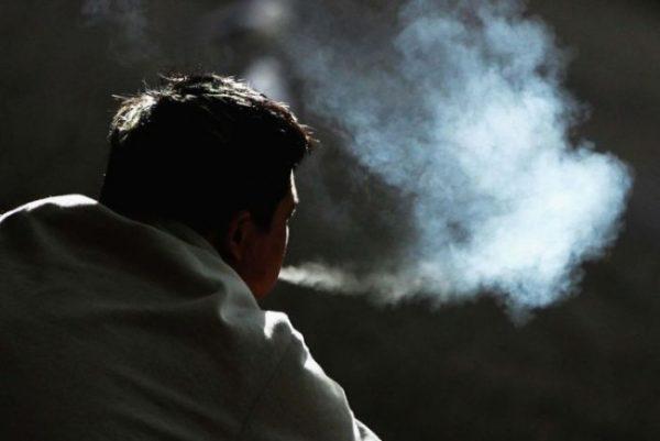 Как курение влияет на геморрой