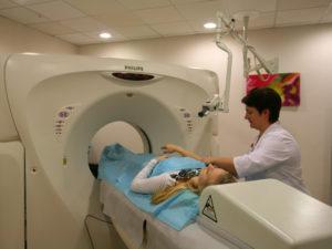 Диагностика и рентген