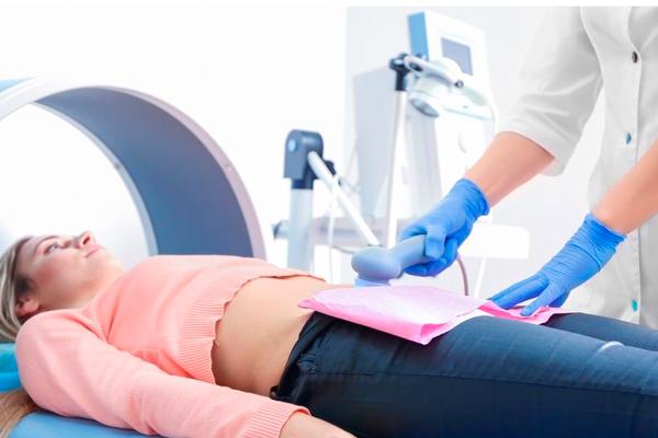 Магнитотерапия для лечения женского бесплодия