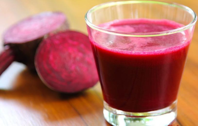 сок свеклы и моркови при онкологии