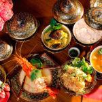 Острые или соленые блюда