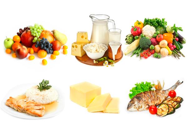 Правильное питание на 24-й недели беременности