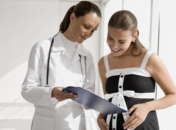Беременность и показатели ТТГ