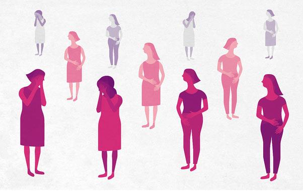 как лечить эндометриоз шейки матки