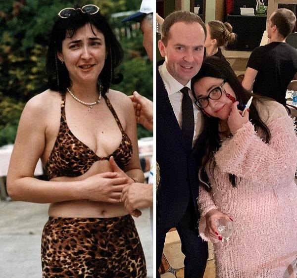 Фото &quot,тогда и сейчас&quot,: топ российских звезд, которые сильно набрали вес
