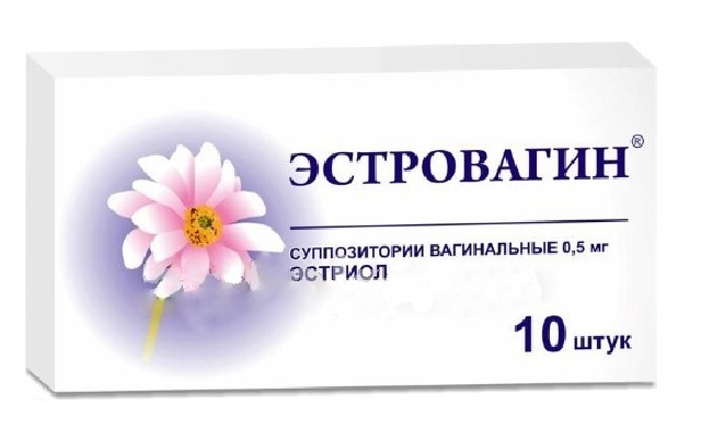 Препарат Эстровагин