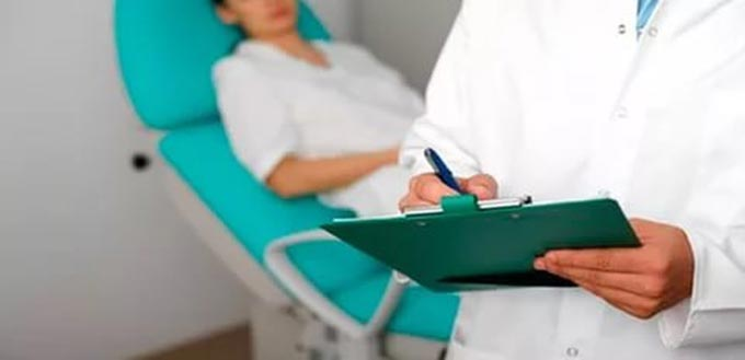последствия рентгена маточных труб