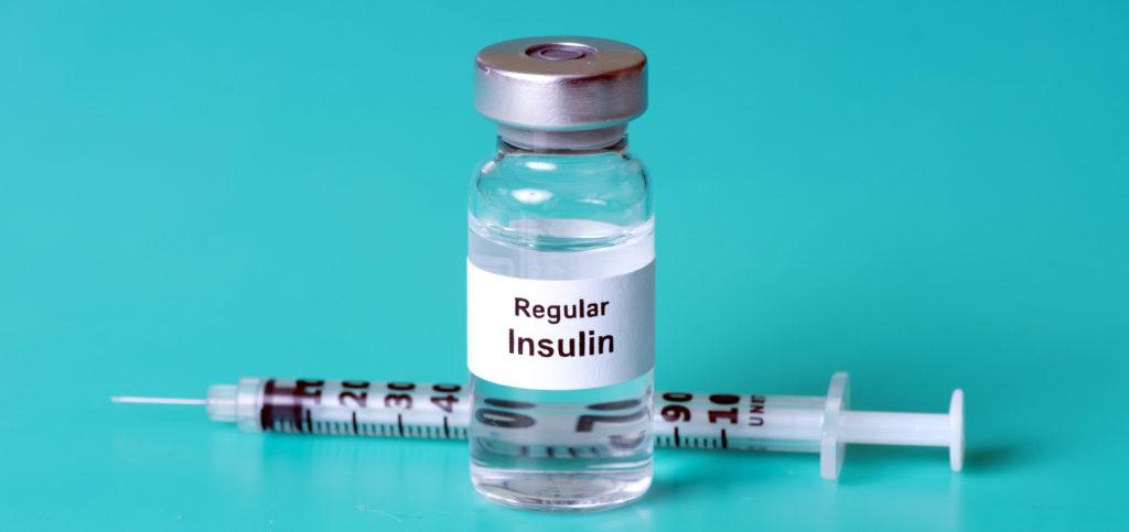 Некачественный инсулин