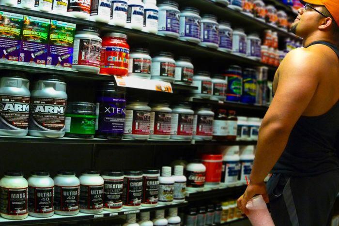 Побочные эффекты от спортивного питания