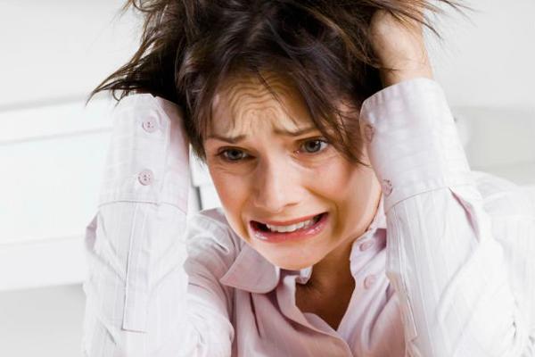 Развитие синдрома мультифолликулярных яичников из-за стресса