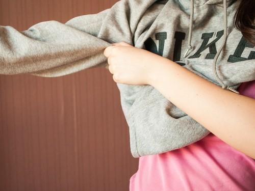 Средство от пота для девочек