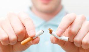 изжога от сигарет