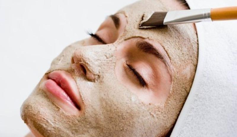 Маска из льняной муки для лица: рецепты маски из семян льна | Skrabov