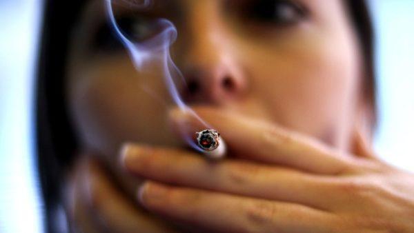Как заставить себя бросить курить