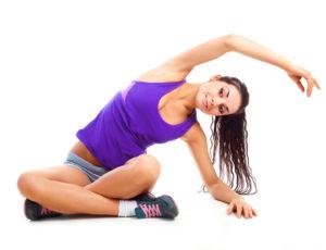 физические нагрузки при панкреатите