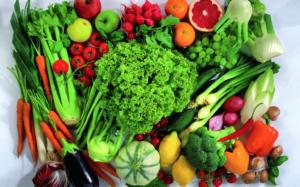 полезные продукты для поджелудочной железы и печени