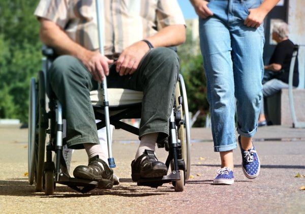 Если вовремя не начать лечиться, можно потерять способность ходить