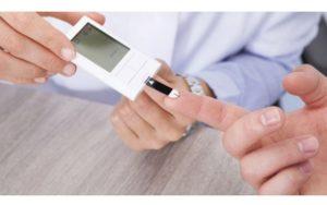 Резистентность к инсулину
