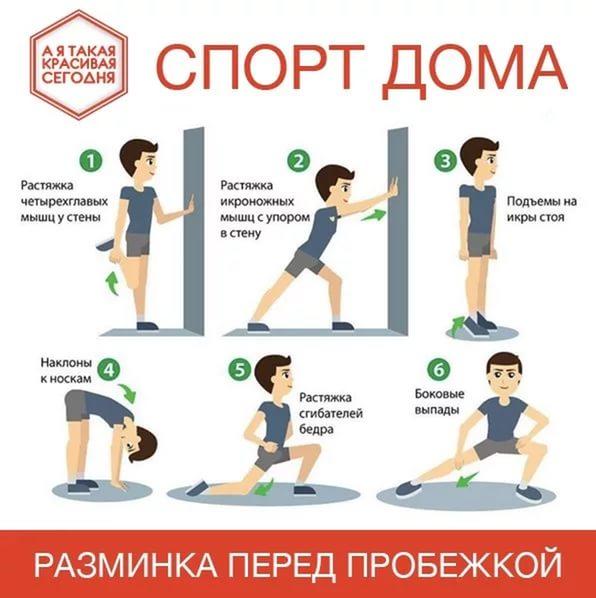 Как Правильно Начать Бегать Новичку Для Похудения. Как полюбить бег и превратить его в привычку от А до Я