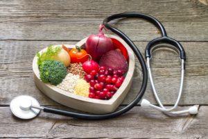 диета при болезни крона