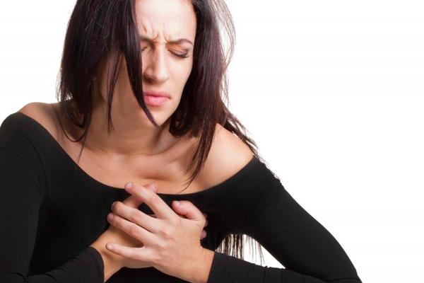 Возможные боли в грудях после ЭКО