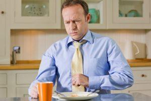 Причины разрыва пищевода