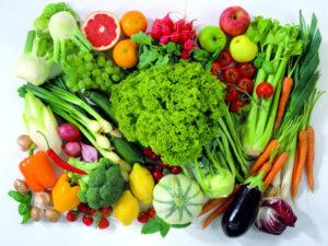 диета и режим питания