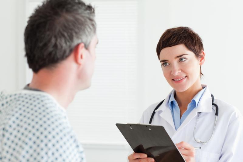 Подготовка и сдача анализа на тестостерон