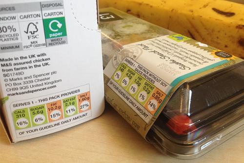 Новая маркировка продуктов &quot,Светофор&quot,: почему это хорошо для здоровья и похудения?