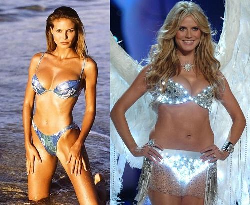 &quot,Слишком толстые для моды&quot,: 9 худых моделей, которые выбрали вместо подиума здоровье