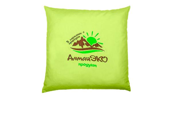 ЭКО-подушка с ромашкой, как безопасный способ приема данной травы при беременности