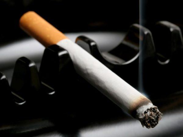 На сигаретах можно даже привораживать