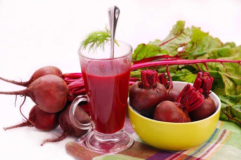 свекольный сок полезные свойства и противопоказания (главный ключ)