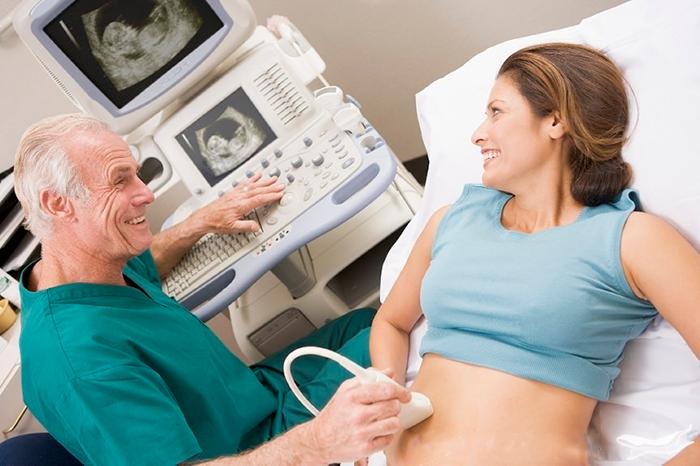 Медицинское обследование при ЭКО беременности по квоте ОМС