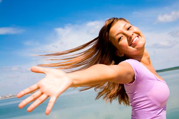 Необходимый положительный настрой для наступления беременности естественным путем