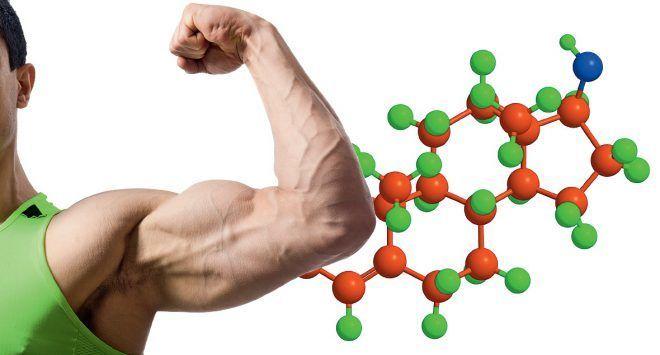 Уколы тестостерона для мужчин