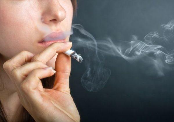 Последствия от курения сигарет